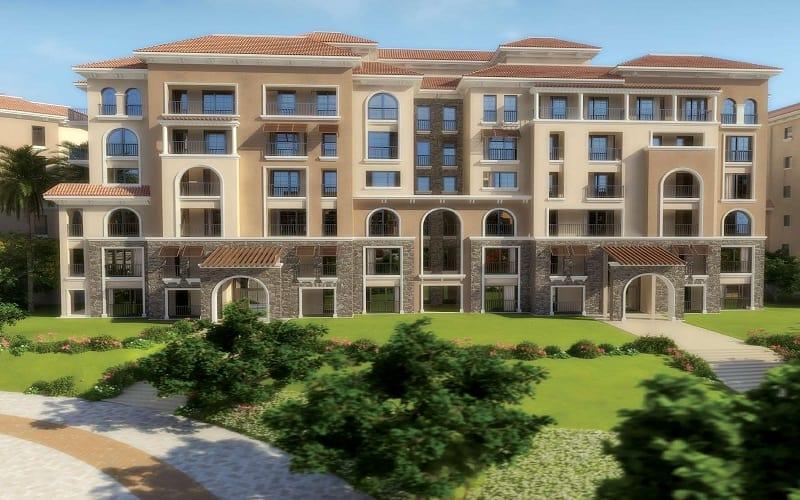 قائمة افضل مشروعات القاهرة الجديدة