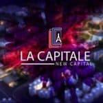 كمبوند لا كابيتال العاصمة الادارية – La Capital New Capital