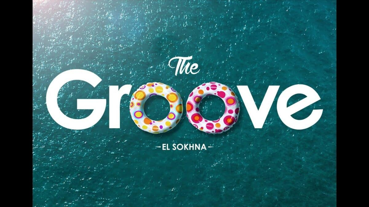 كمبوند ذا جروف السخنة – The groove Sokhna