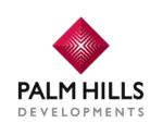 شركة بالم هيلز للتطوير العقارى