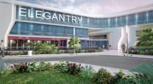 elegantry mall