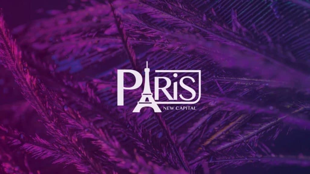 مول باريس العاصمة الادارية