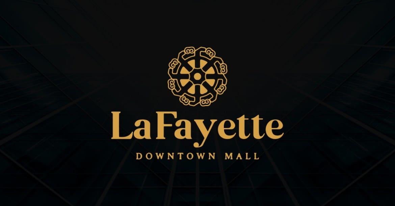 Lafayette Mall new capital