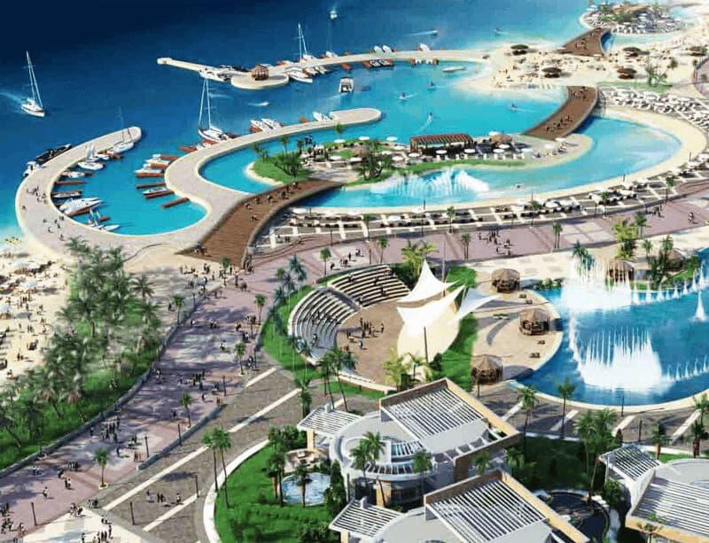 مرسيليا بيتش 4 - Marseilia Beach 4