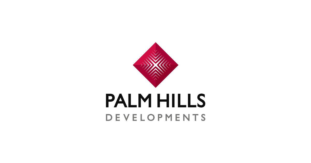شركة بالم هيلز للتعمير والاستثمار العقاري